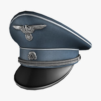 german world war hat