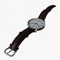 max wrist watch
