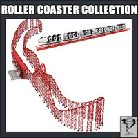 Roller Coaster Collection v1
