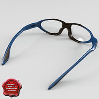 Sport Glasses Swiss Eye