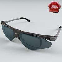 3d sport glasses v2
