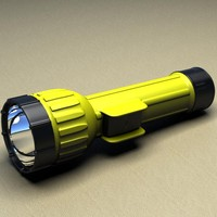 Bright Star Flashlight