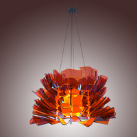 3d ceiling light fixture