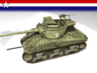 lwo tank destroyer m36b1