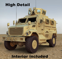 maxxpro mrap vehicle max