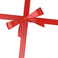 ribbon 3d model