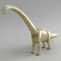max brachiosaurus