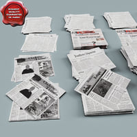 Newspapers Collection