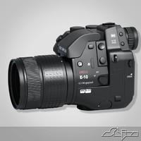 digital camera olympus camedia max