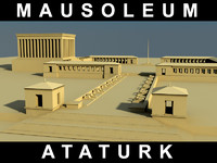 maya mausoleum ataturk