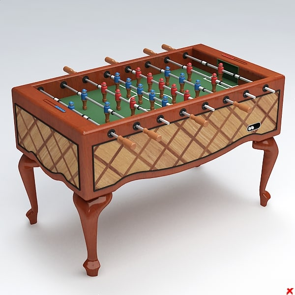 Fussball table08.rar