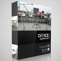 volume 12 office appliances max