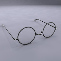 3ds glasses harry potter