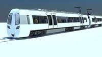 train 3ds