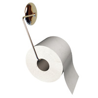 3ds toilet paper holder