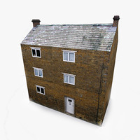English Village House 005