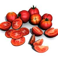 Tomatoes HQ