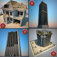 Building Constructions Collection