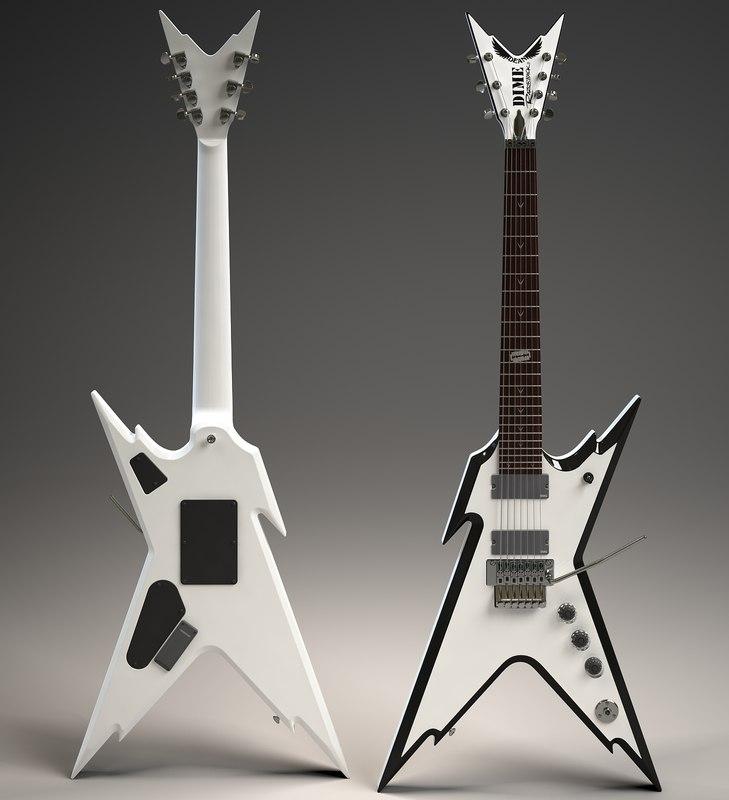 Dean_RAZORBACK_7-String_WhiteBlack_Electric_Guitar_Render_1.jpg