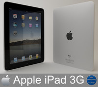 apple ipad 3g max