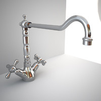 Kitchen mixer Fantini Mediterraneo