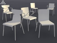 conference chair set 16 obj