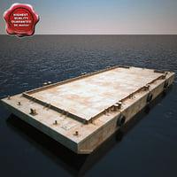 3d barge v2