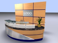 reception counter 01