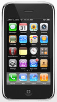 3d iphone 3g phone