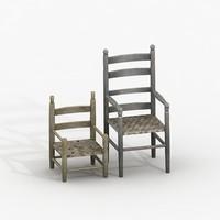 Chair Slave