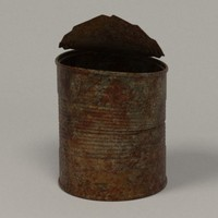 rusty can12