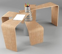 Working Desk Design