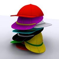 maya cool cap 2010