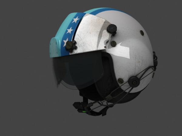 Helmet_BlueStripeandStars_VisorDown.jpg