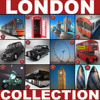 London Big Collection V2