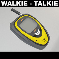 Walkie Talkie 2