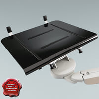 maya laptop table stand