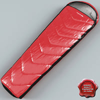 Sleeping Bag Trespass