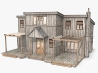 3d cottage games