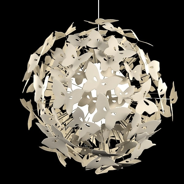 Chandelier Butterfly Ball by Diffuse Studio kid fun lamp children sphere.jpg