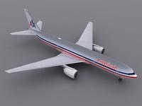 777-200 - AA