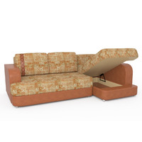 3ds max furniture sofa