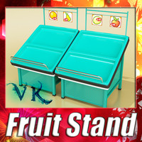 fruits stand max