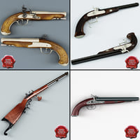 Old Muskets Collection