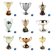 Trophy Collection
