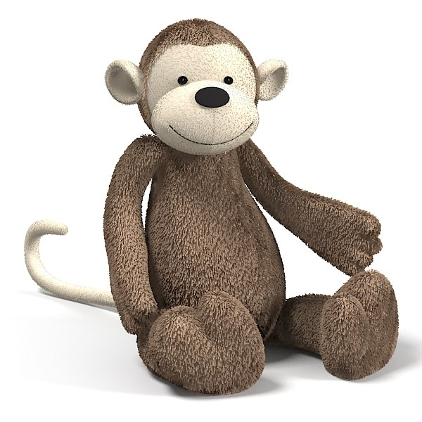 Monkey Toy kid game play .jpg