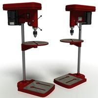 drill press max