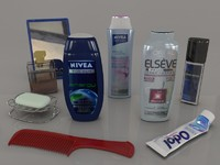 Toiletries Collection