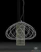 max wire lamp - style