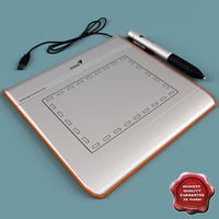 Graphic Tablet Genius EasyPen i405